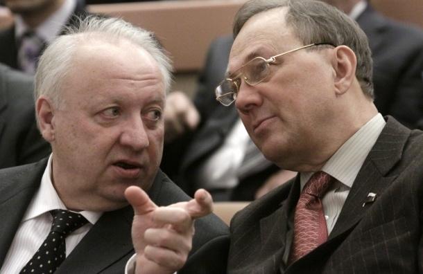 Расходы на Госдуму в 2015 году увеличатся на миллиард рублей