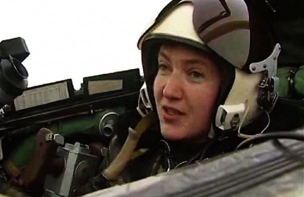 СКР обвинил украинскую летчицу в смерти журналистов ВГТРК