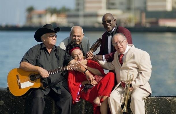 Дух Кубы и Франции  на «Стереолето» 12-13 июля
