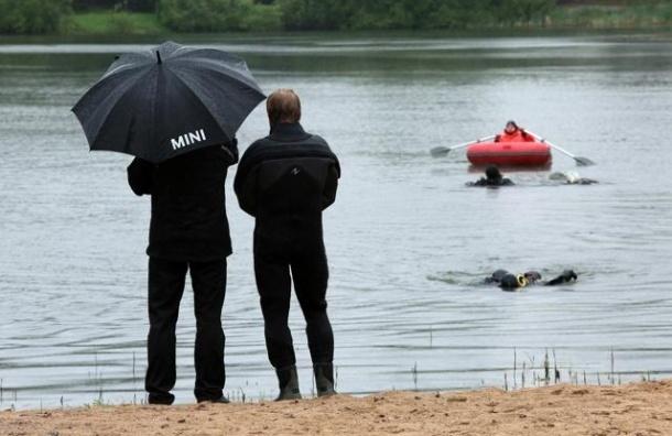 В Ленобласти во время купания утонул ученик коррекционной школы
