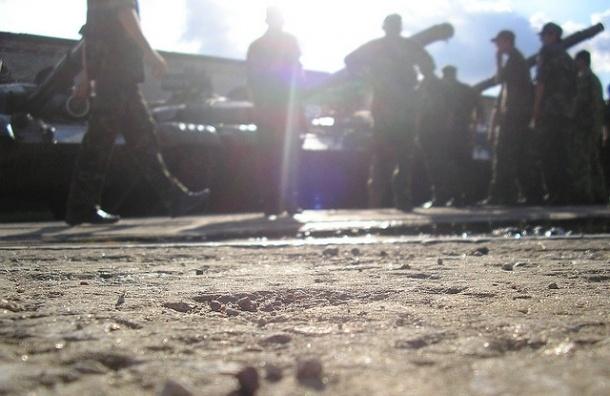 ООН: Жертвами столкновений на востоке Украины стали 1129 человек