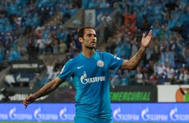 СМИ: Широков перешел в «Спартак»