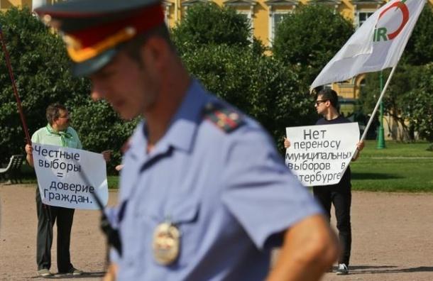 Депутат Шайхайдаров заявляет о вопиющих нарушениях на муниципальных выборах
