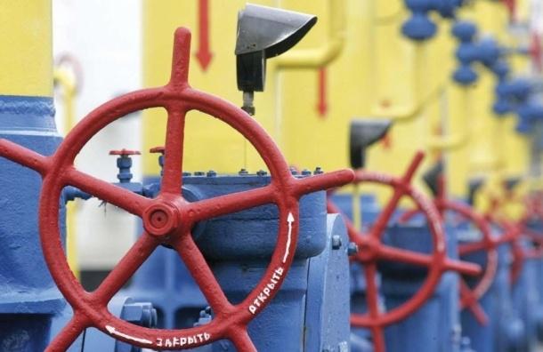 «Нафтогаз» Украины отключил газоснабжение 36 компаниям за долги