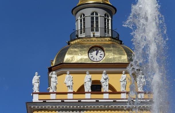 Госдума вернула в Россию «зимнее время»