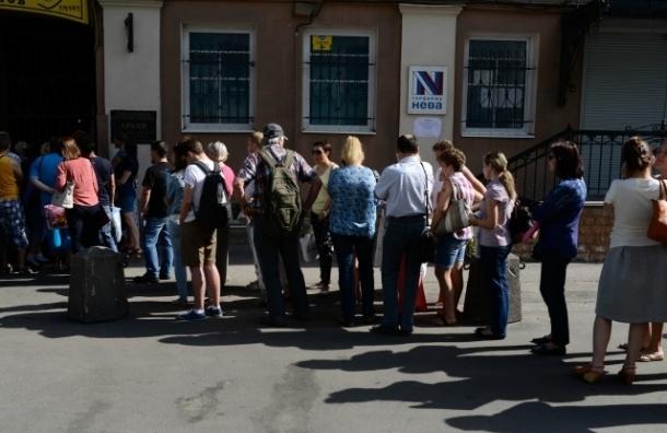 Офис страховщика турфирмы «Нева» заработает с 24 июля на Петрозаводской