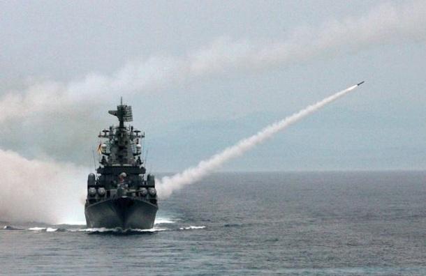 В Черном море стартовали одновременные масштабные учения РФ и НАТО