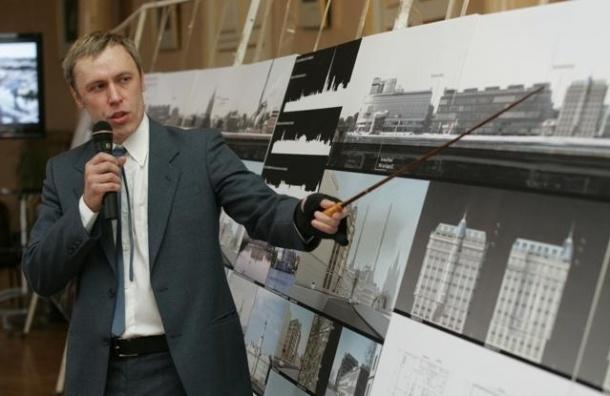 Смольный объявил конкурс на достройку Синопского тоннеля за 1,1 млрд рублей