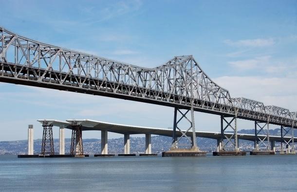 Российских заключенных отправят на строительство моста в Крым