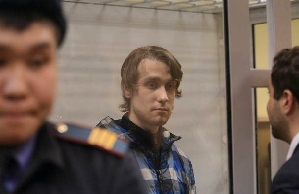 Омбудсмен Памфилова обратилась в суд Петербурга по поводу «варшавского узника»