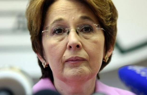 Горизбирком официально отказал Дмитриевой и Голову в регистрации на выборах