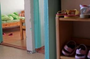 В лагере под Петербургом массово заболели дети