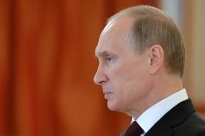 Путин попенял организаторам фестиваля в Сочи за плеоназм