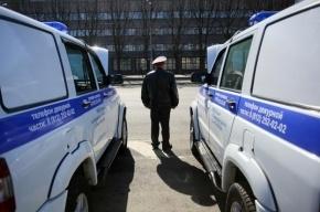 По факту ДТП с 13 пострадавшими у границы с Финляндией возбуждено уголовное дело