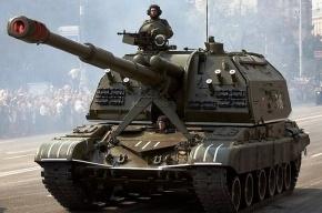 В Кремле задумались о «точечных ответных ударах» по Украине