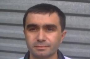 В Москве задержан «вор в законе» Нукри Гальский