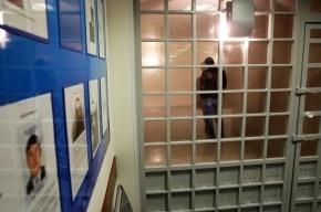 В Токсово женщина скончалась в отделе полиции