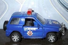 Сотрудник полиции погиб в аварии на КАД Петербурга
