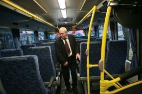 Новый автобусный маршрут откроется в Приморском районе