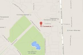 Полиция в Красногвардейском районе расследует падение школьника с 16 этажа