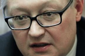 МИД РФ назвал новые санкции США  шантажом