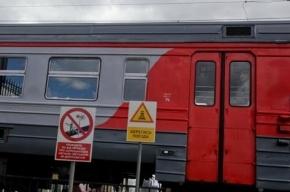 Билеты на электрички в Ленобласти подорожают на 10 процентов