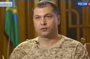 Глава «ЛНР» отдал приказ о контрнаступлении в Луганске