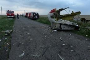 Российские СМИ заявили, что «Боинг» могли сбить в ходе учений ПВО Украины