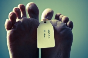 В хостеле в центре Петербурга нашли тела двух мужчин