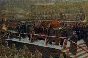 В петербургском музее расскажут о похоронах советских вождей