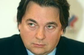 Собянин и Эрнст попали под санкции Украины