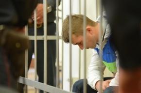 Курсант МВД рассказал об убийстве семьи сотрудника ФСКН