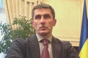 Генпрокурор Украины опроверг захват ополченцами украинских «Буков»