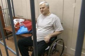 Мэр Махачкалы Амиров получил 10 лет строгого режима