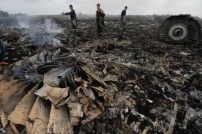 Голландский велогонщик дважды избежал гибели на рейсах Malaysia Airlines