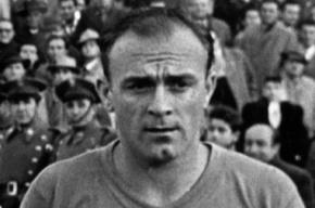 Умер легендарный футболист Ди Стефано