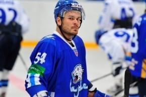 Хоккеист клуба ВХЛ Артем Соколов скончался после тренировки