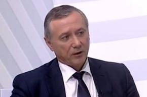 Мэр Москвы уволил начальника метрополитена Беседина