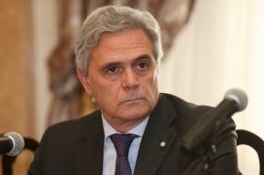 Италия выступает за отмену виз между Россией и шенгеном