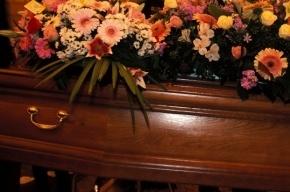 На Филиппинах девочка ожила во время собственных похорон