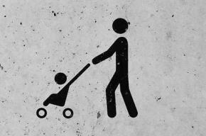 Под Петербургом автомобиль насмерть сбил ребенка в коляске