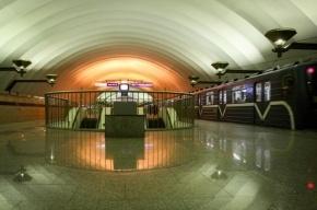 Станцию «Спортивная» открыли с опозданием из-за поломки гермозатвора