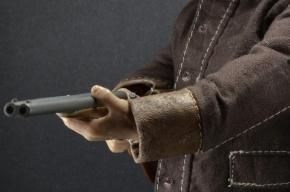 Неизвестный с обрезом ограбил «Связной» на Звездной улице