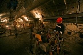 Суд отменил решение УФАС по конкурсам на строительство метро