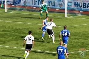 «Тосно» вырвал победу у питерского «Динамо»