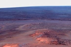 Почвы Марса и Земли очень похожи, утверждают ученые