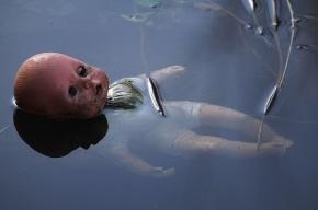 На берегу реки Волхов обнаружено тело новорожденного ребенка