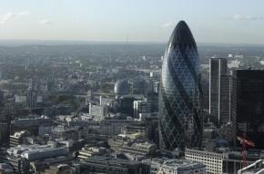 Российские олигархи выводят деньги из Лондона