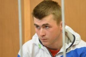 Присяжным показали, как курсант убивал семью сотрудника ФСКН