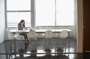 Около трети россиян испытывают страхи, связанные с работой